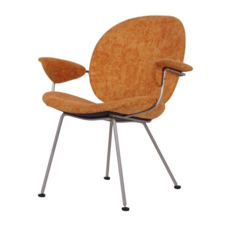 Kembo Easy Chair 302 | Orange | Mid Century Design