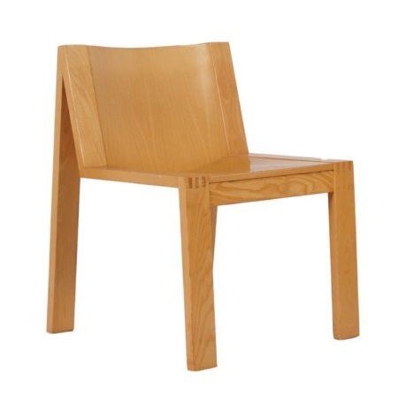 Pastoe SE15 Dining Chair by Mazairac en Boonzaaijer | Mid Century Design