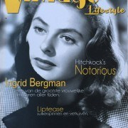 Interview in Vintage Lifestyle
