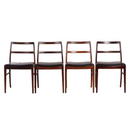 Arne Vodder for Sibast | Model 430 | Mid Century Design