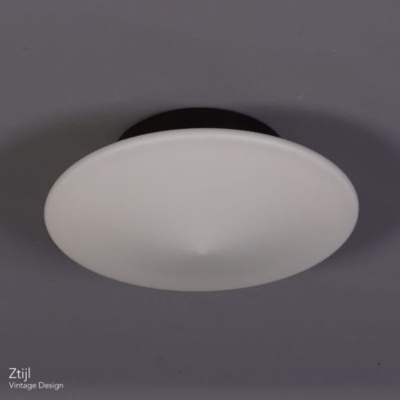 Big Discus Ceiling Lamp by RAAK – 35 cm (13.8 inch), 1960s
