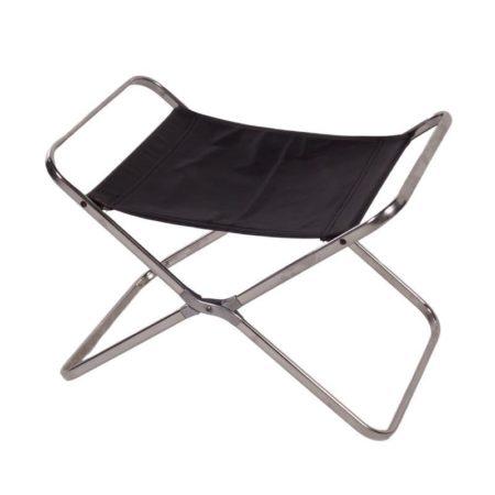Gae Aulenti Folding Stool | Mid Century Design