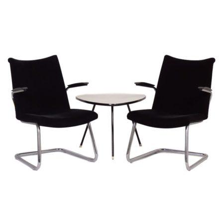 De Wit Easy Chair 4014