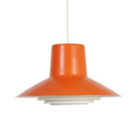 Danish Sven Middelboe Pendant | Mid Century Design