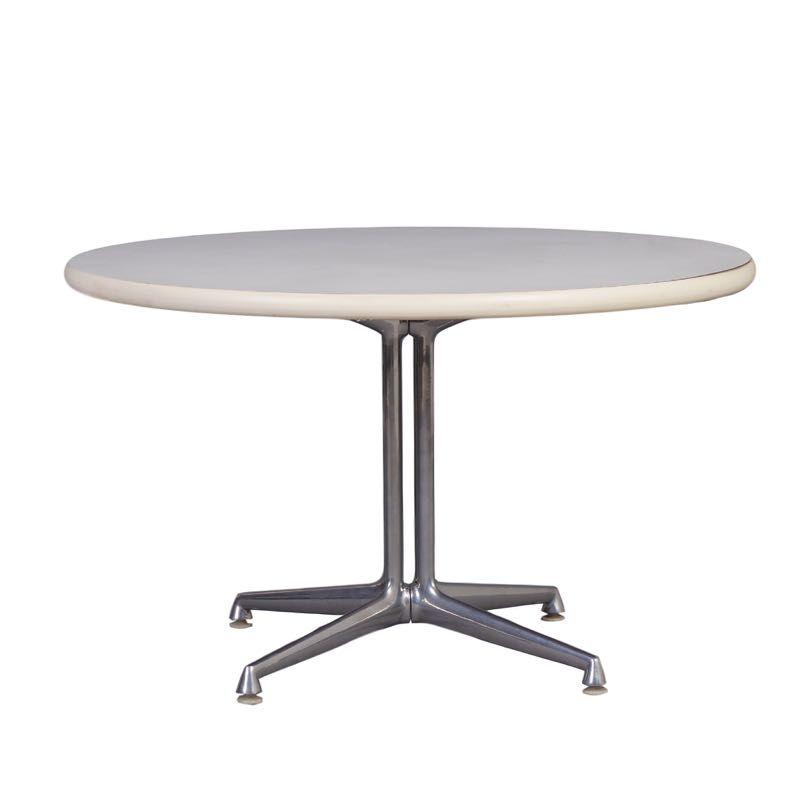 Vintage La Fonda Coffee Table By Charles Eames
