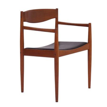 Danish chair   Bramin   Mid Century Design