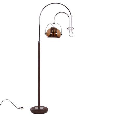 Dijkstra Arc Lamp | Floor Lamp | Mid Century Design