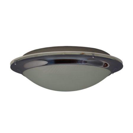 Big Rare Ceiling Lamp for Metalarte, Spain 1960s   Mid Century Design
