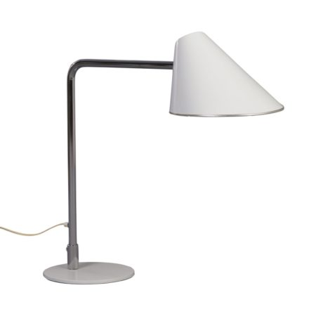 "Desk Light ""DELUX"" by Falkenbergs Belysning, Sweden ca. 1970 