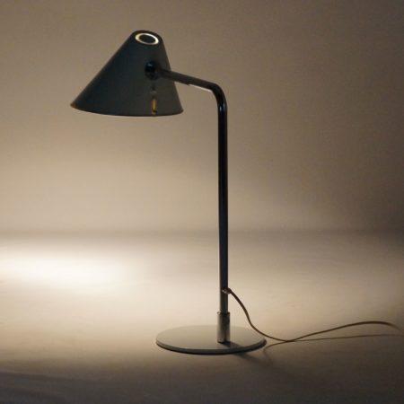 "Desk Light ""DELUX"" by Falkenbergs Belysning, Sweden ca. 1970"