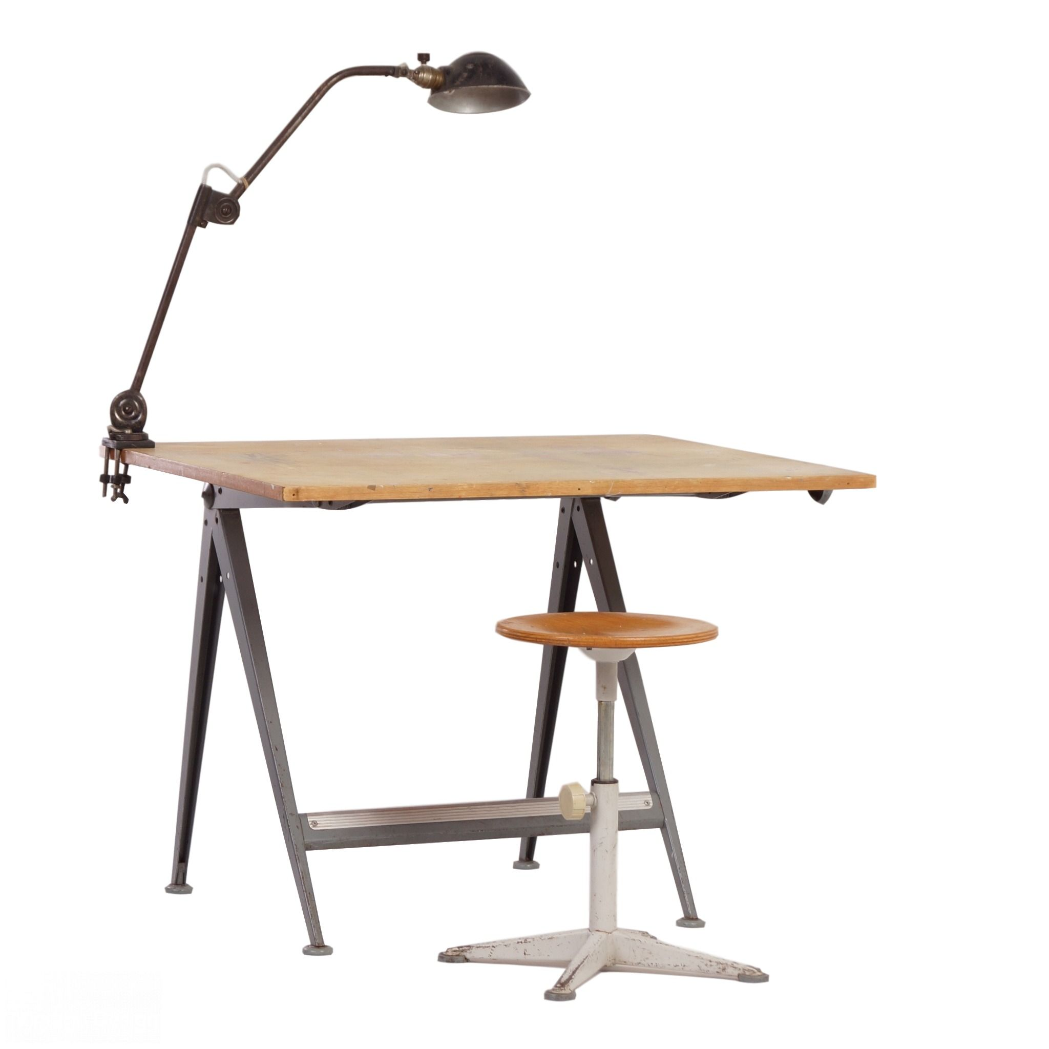 office products desk table best choice w rakuten shop stool bestchoiceproducts product drawing chair drafting adjustable station set