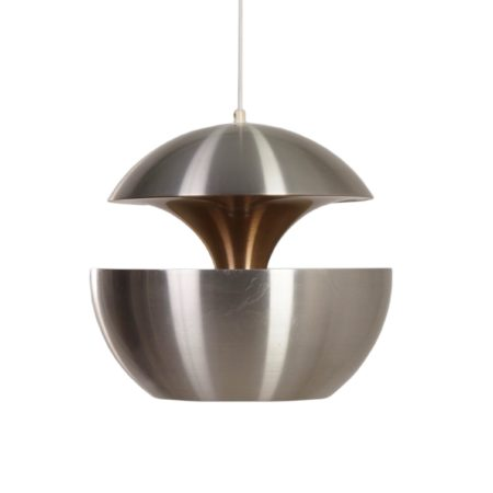 "Raak ""Fountain"" Hanging lamp by Bertrand Balas ca. 1970 – 35 cm 