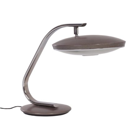 Fase Madrid Desk Light ca. 1970s | Mid Century Design