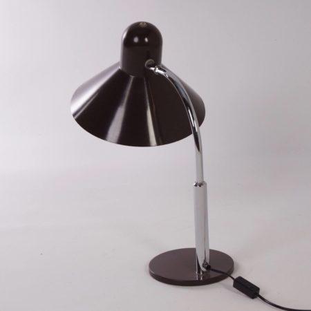 Vintage Desk Light by Hala, ca 1970s