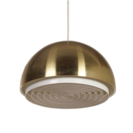 Louisiana pendant designed Vilhelm Wohlert and Jorgen Bo for Louis Poulsen | Mid Century Design