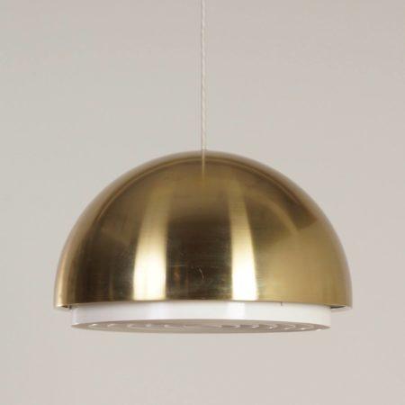 Louisiana pendant designed Vilhelm Wohlert and Jorgen Bo for Louis Poulsen
