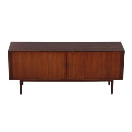 Rosewood Sideboard by Arne Vodder for Sibast, Denemarken ca. 1960s | Mid Century Design