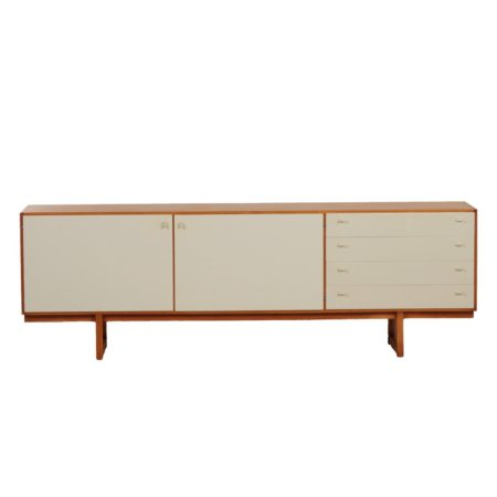 Oregon Pine Wood Sideboard by Cees Braakman for Pastoe, ca. 1970 | Mid Century Design