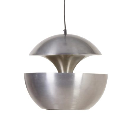 Fountain Pendant lamp by Bertrand Balas for Raak, ca. 1970 | Mid Century Design