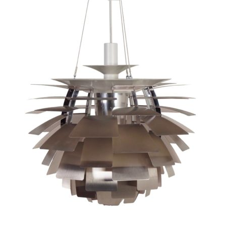 Artichoke Lamp by Poul Henningsen for Louis Poulsen, 1958 | 60 cm | Mid Century Design