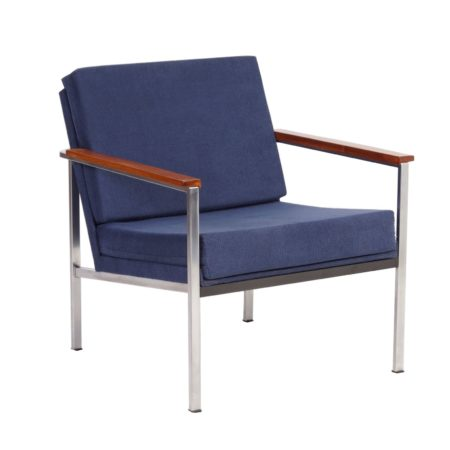 Gispen 1453 Arm Chair Coen DE VRIES – 1960s | Mid Century Design