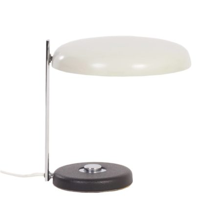 Oslo Desk Lamp Heinz PFAENDER from Hillebrand – 1960s | Mid Century Design