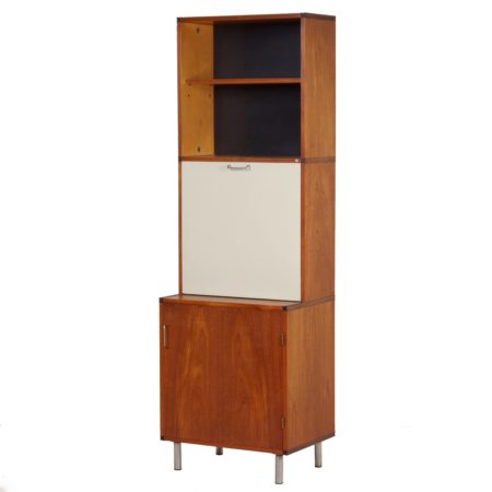 Pastoe Cabinet Cees BRAAKMAN made to measure – 1950s | Mid Century Design