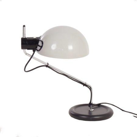iGuzzini Desk Lamp – Italian Modern, 1976 | Mid Century Design