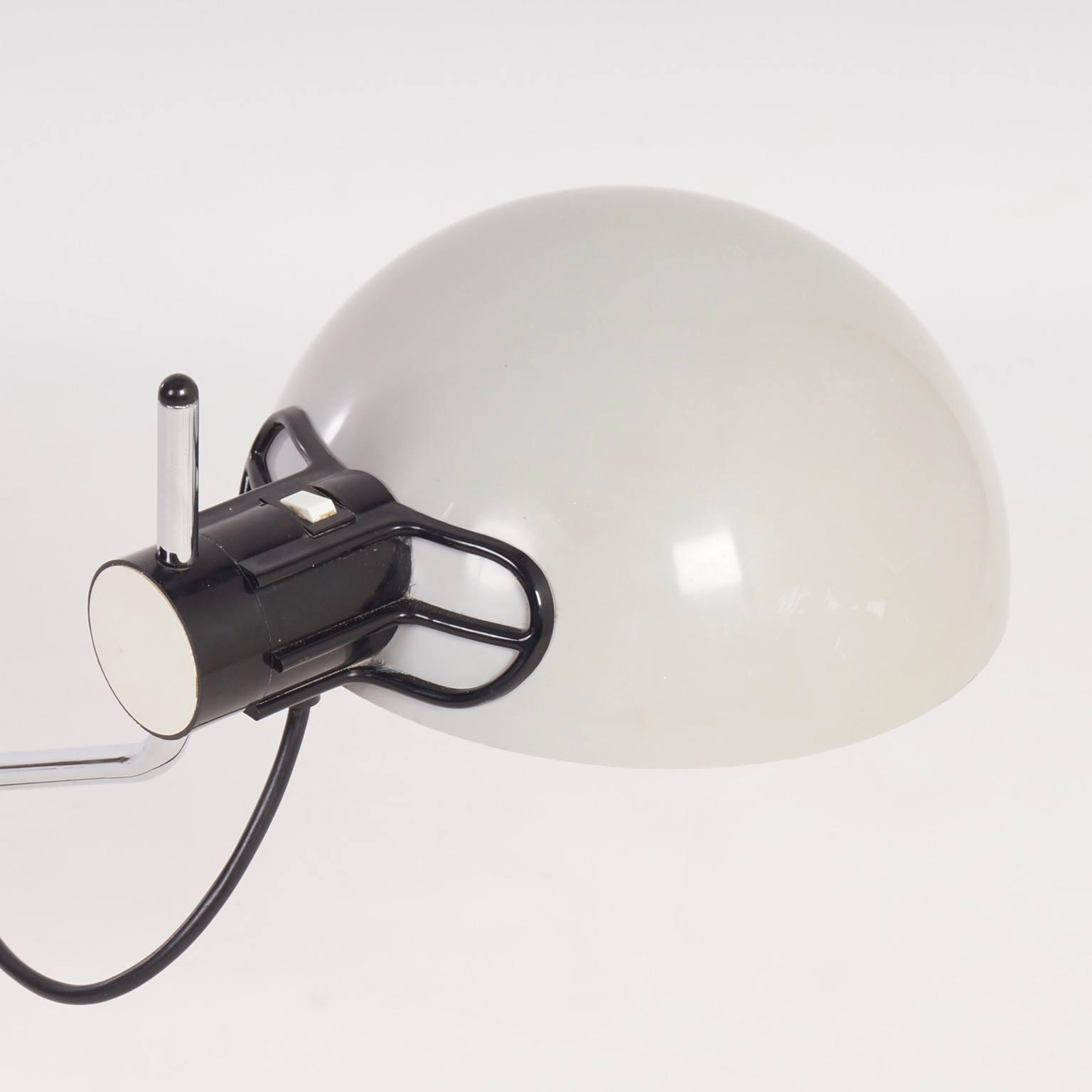 Iguzzini Desk Lamp Vintage Design Lamps Italian Modern