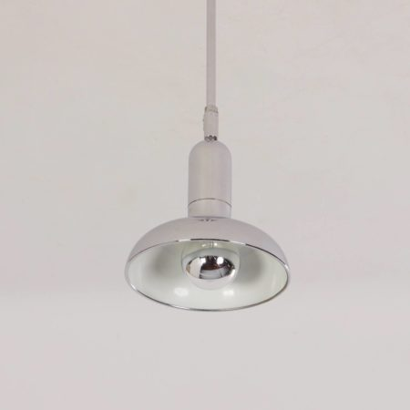 Space Age Pendant Lamp from Cosack, 1970s