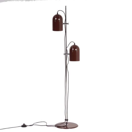 Dutch Floor lamp made at Herda  – 1970s | Mid Century Design