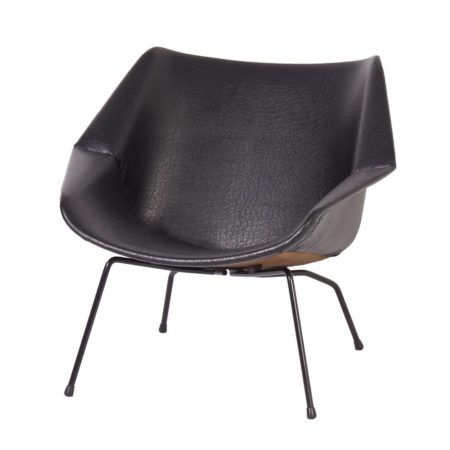Armchair FM04 by Cees Braakman for Pastoe, 1958 | Mid Century Design