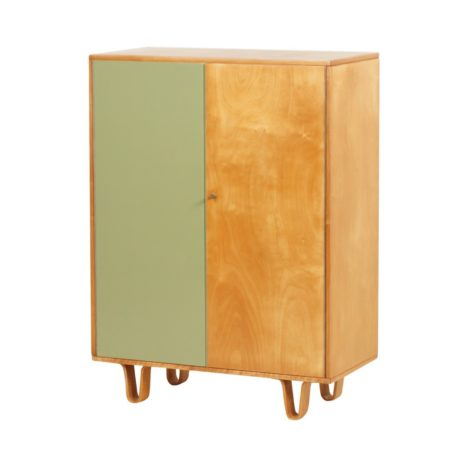 Small Wardrobe CB06 by Cees Braakman for pastoe ca. 1952 | Mid Century Design