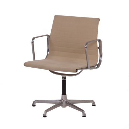 Eames Chair EA 108 by Charles and Ray Eames for ICF Italy, 1980s | Mid Century Design