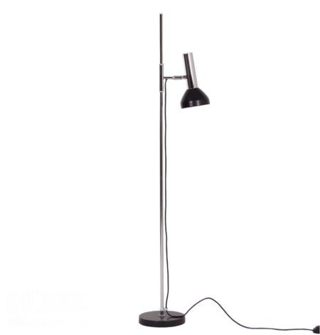 Cosack Floor Lamp With Adjustable Spot, 1970s | Mid Century Design