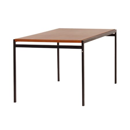 Teak TU11 Dining Table by Cees Braakman for Pastoe, 1960s | Mid Century Design