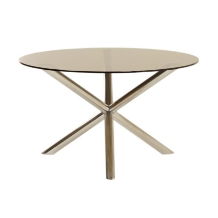 Tripod Dining Table by Roche Bobois, 1960s | Mid Century Design