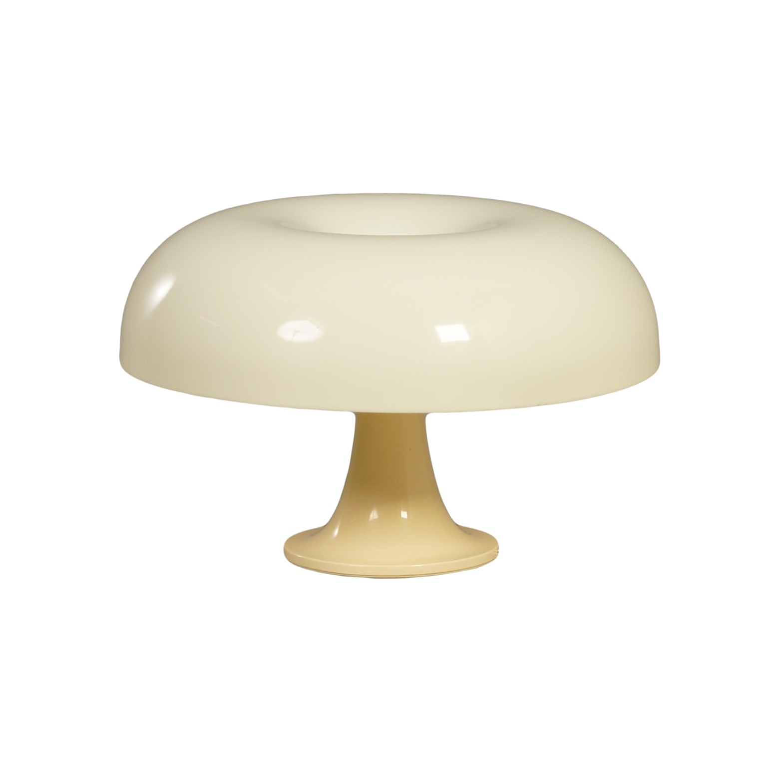 Nesso Table Lamp By Giancarlo Mattioli For Artemide 1960s
