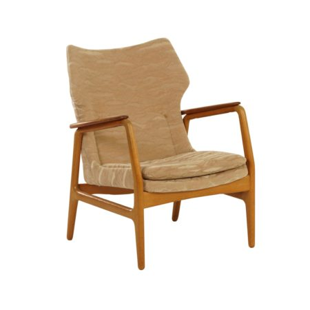 Ladies Armchair by Aksel Bender Madsen for Bovenkamp, 1960s | Mid Century Design