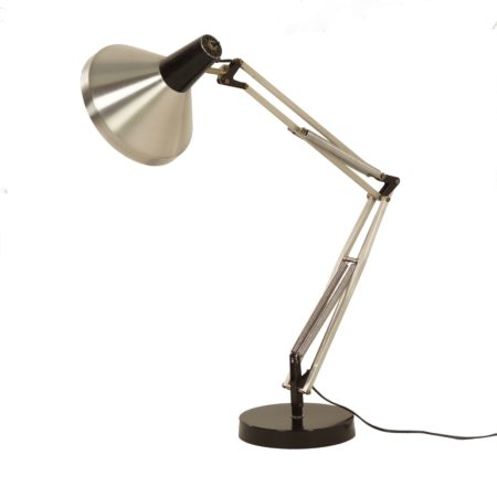 Architects Desk T9 Lamp by Hala, 1960s | Mid Century Design
