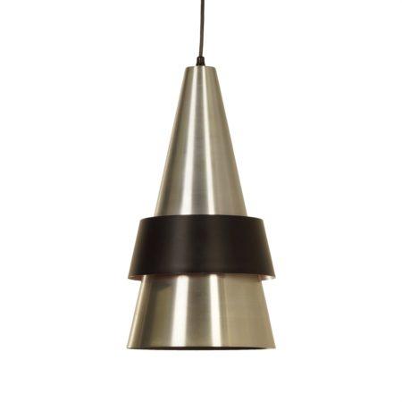 Corona Pendant by Jo Hammerborg for Fog & Morup, 1963 | Mid Century Design
