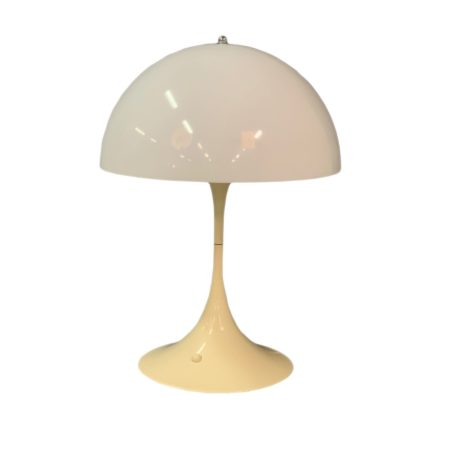 Panthella Table Lamp by Verner Panton for Louis Poulsen, 1970s | Mid Century Design