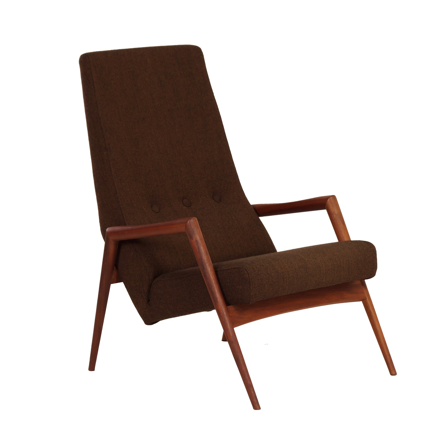 Rob Parry Fauteuils.Armchair Triennale By Rob Parry For Gelderland Design 1950s