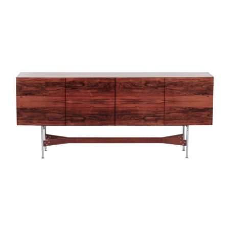 Rosewood Sideboard by Rudolf Glatzel for Fristho, 1960s | Mid Century Design