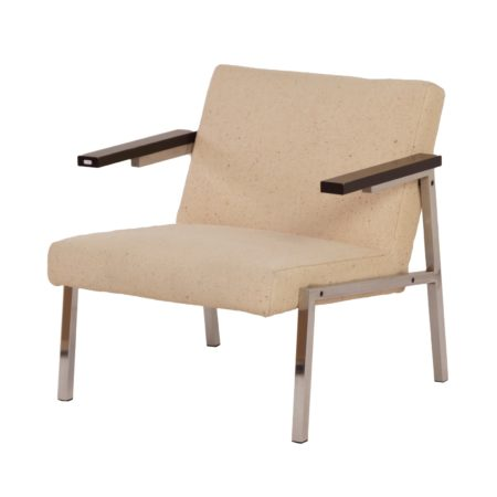 Easy Chair SZ66 by Martin Visser for 't Spectrum, 1960s | Mid Century Design