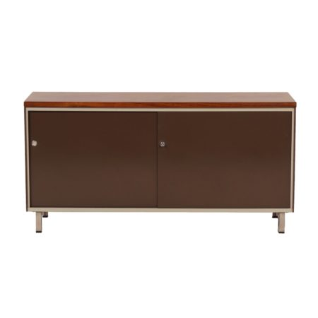 Industrial sideboard by Cordemeyer for Gispen, 1960s