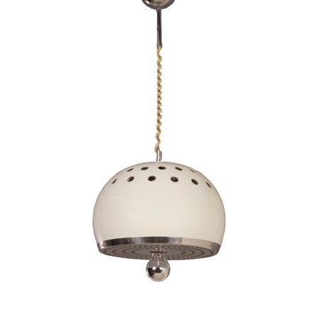 Italian Hanging Lamp by Goffredo Reggiani, 1960s | Mid Century Design