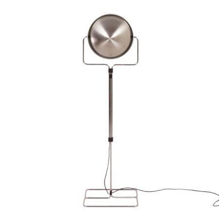 Eclipse Floor Lamp by Jelles for Raak, 1970s | Mid Century Design