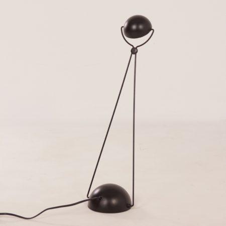 Meridiana Desk lamp by Paolo Piva for Stefano Cevoli, 1980s