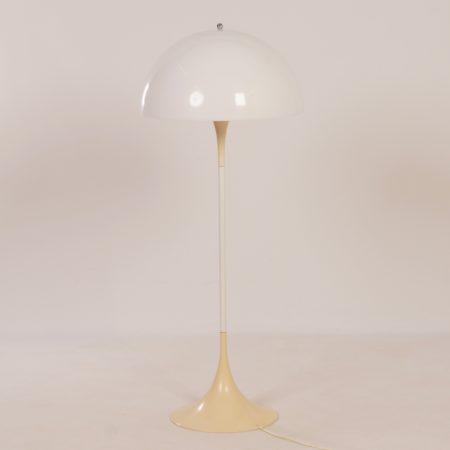 Panthella Floor Lamp by Verner Panton for Louis Poulsen, 1970s
